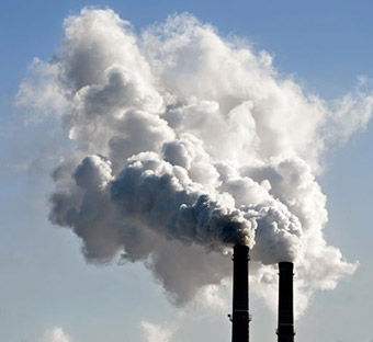 Quantification of greenhouse gas emissions